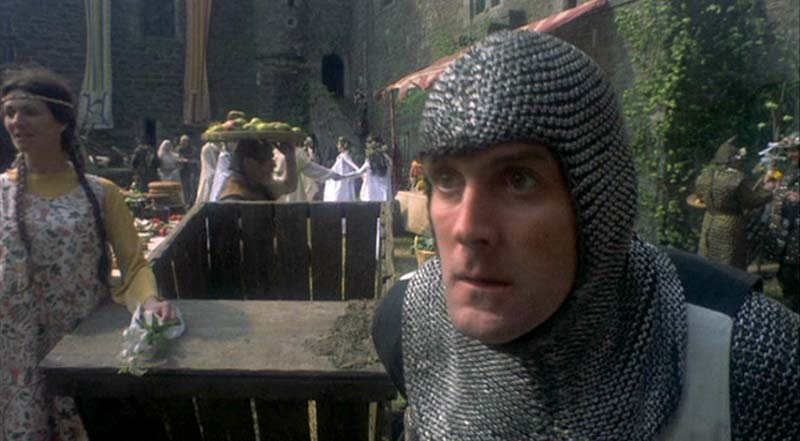 Swamp Castle Monty Python And The Holy Grail Image 591596 Fanpop