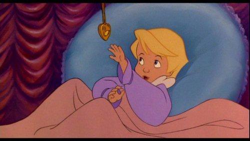thiên nga Princess