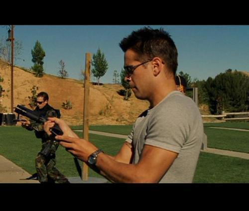 Swat -Colin Farrell