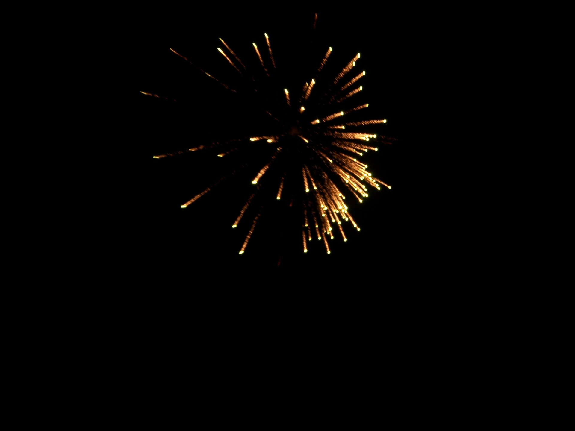New Years Eve 2018 Fireworks