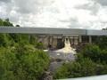 Sweden - Dam in Falkenberg