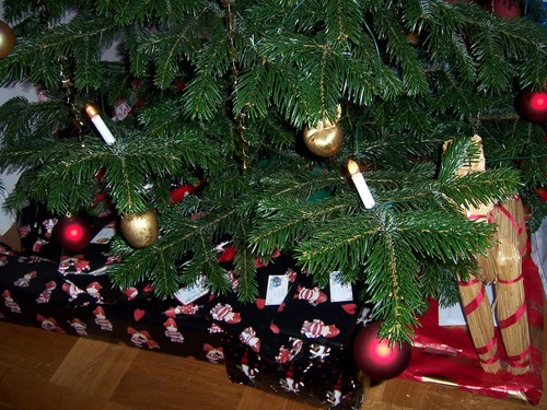 Swedish Jul Tree