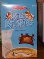Swedish Rice Krispies - cereal photo