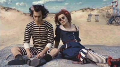 Sweeney Todd bởi the Sea