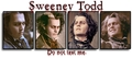 Sweeney Todd - upcoming-movies fan art