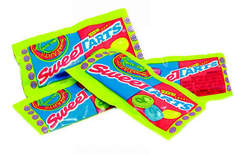 Sweet Tarts - wonka-candy Photo