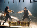 Sword Fight! - pirates-of-the-caribbean photo