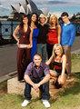 Sydney Cast