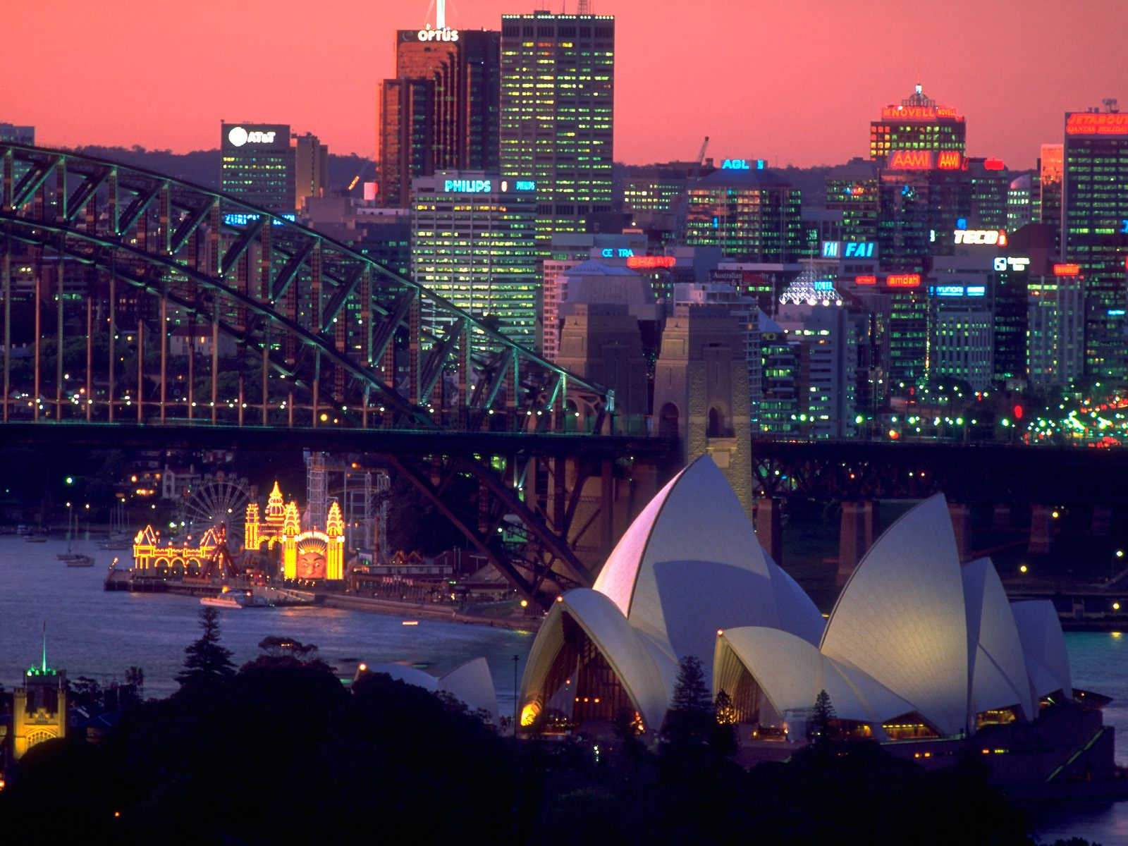Sydney Australia  city images : Australia images Sydney Skyline HD wallpaper and background photos ...