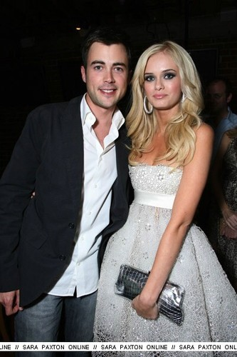 Sydney White After Party