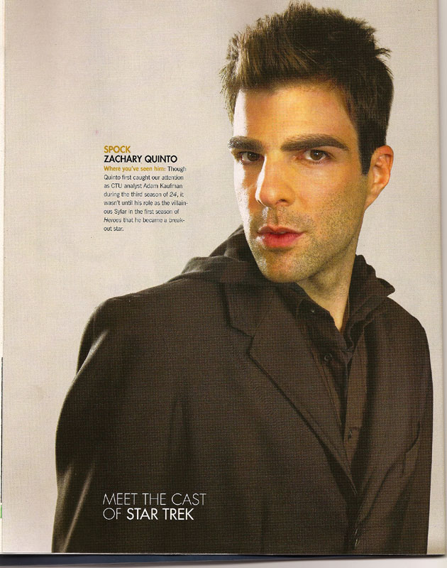 Sylar Heroes Pictures Sylar in Magazines Heroes