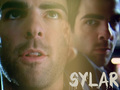 heroes - Sylar wallpaper