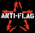 Symbol - anti-flag photo