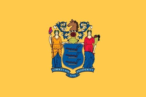Symbols of New Jersey