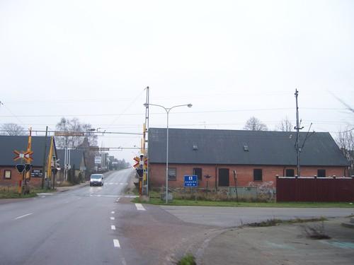 Tågarp - Skåne