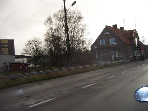 Tågarp, Sweden