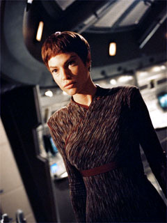 Star Trek - Enterprise images T'Pol wallpaper and background photos