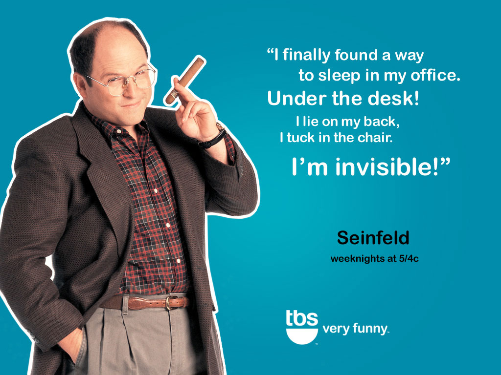Seinfeld Images Tbs Hd Wallpaper And Background Photos