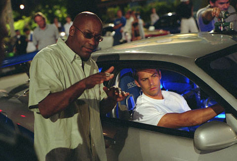 Paul Walker & John Singleton