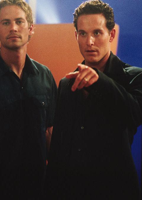 Brian & Carter