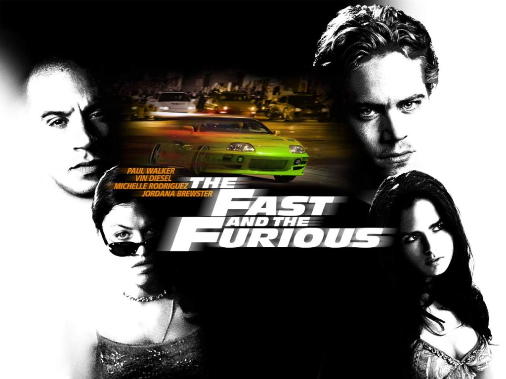 the fast and the furious series 1 6 english movie free. Black Bedroom Furniture Sets. Home Design Ideas