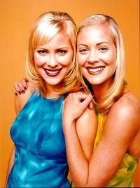 TV Elizabeth & Jessica
