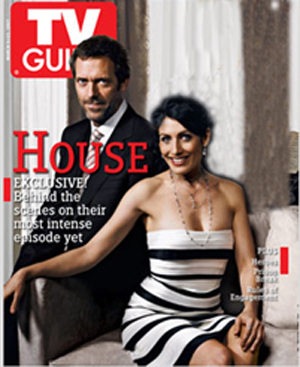 TV Guide - House