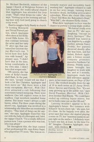TV Guide - October 03-09, 1998