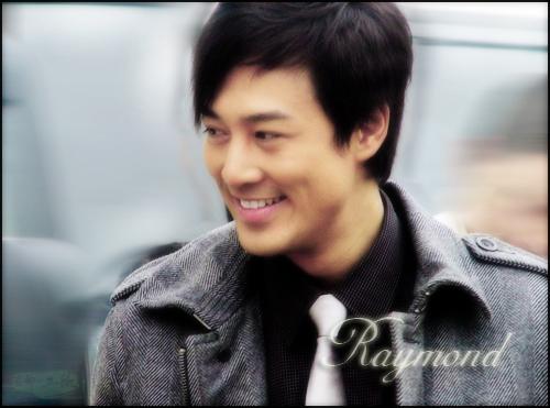 TVB actor