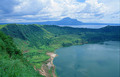 Taal Volcano Lake - the-philippines photo