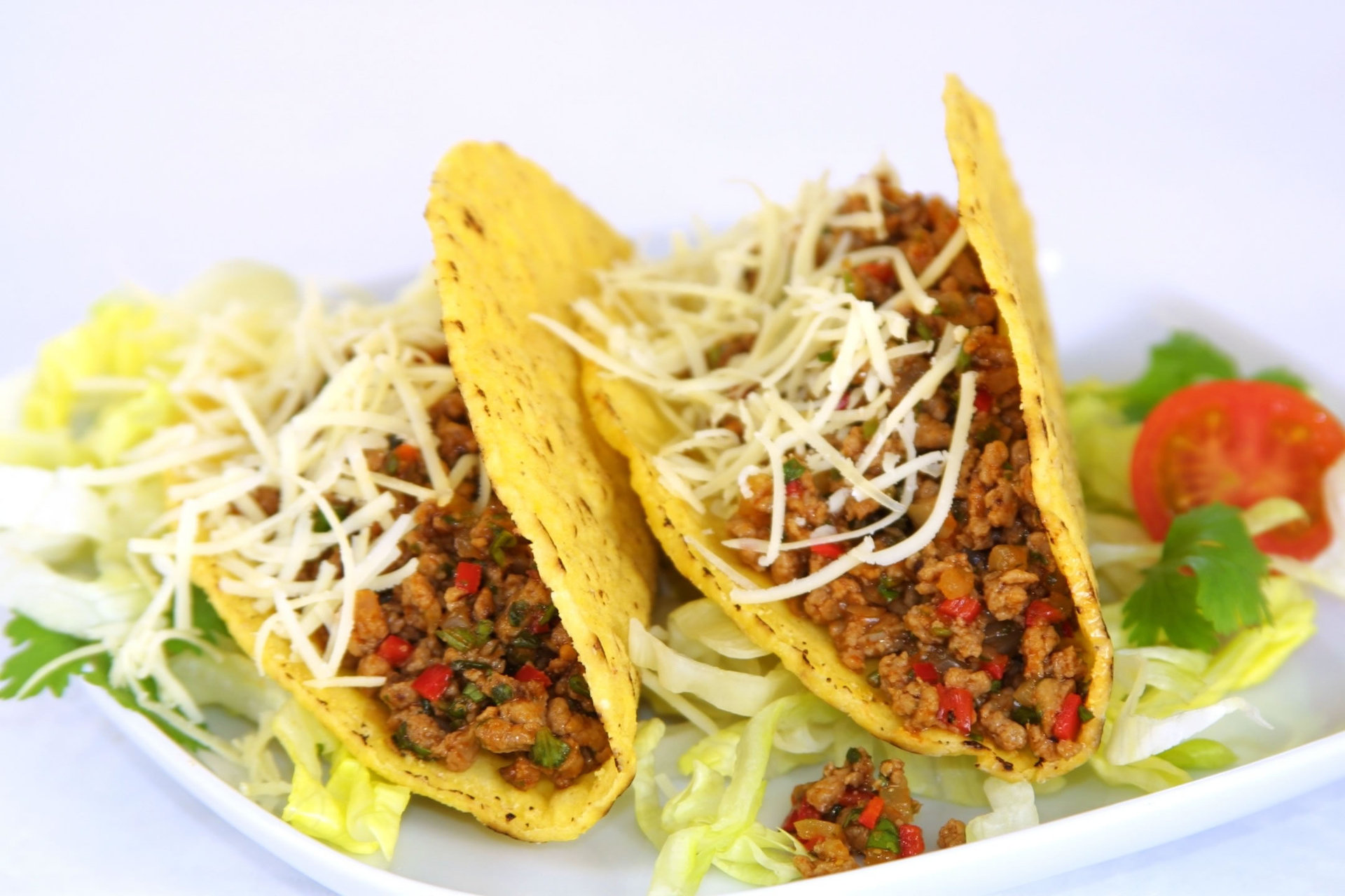 Http Fanpop Com Clubs Mexican Food Images 558181 Title Tacos Photo