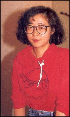 Takahashi in 1987
