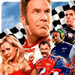 Talladega Nights icon - talladega-nights icon