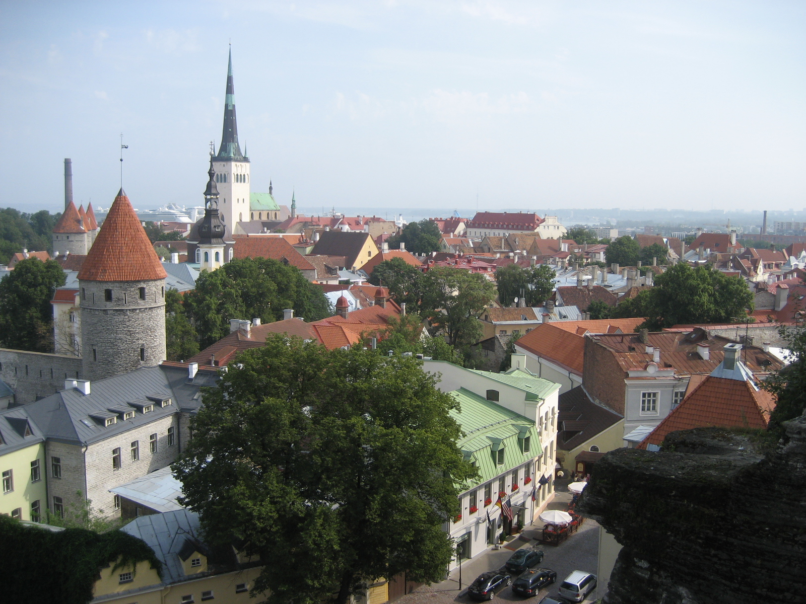 Tallinn Estonia Related Keywords - Tallinn Estonia Long ...