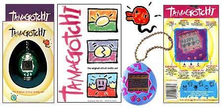 Tamagotchi - the-90s Photo