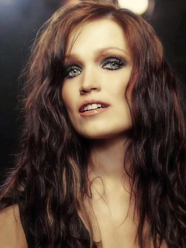 Nightwish wallpaper called Tarja