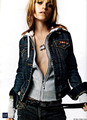 Taryn Manning - gap photo