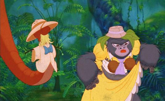 Tarzan Movies Disney Tarzan 1999 Disney Movie