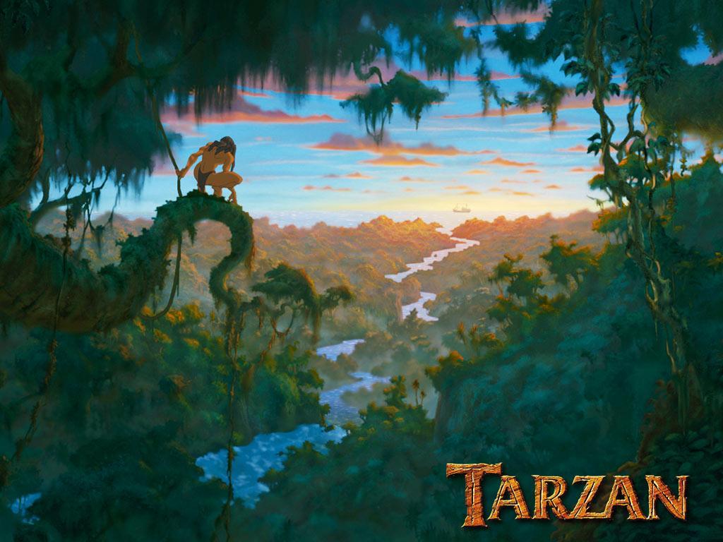 Tarzan | Euro Palace Casino Blog