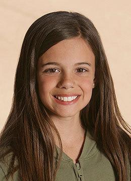 Taylor Age: 11