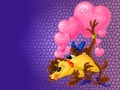 Taz - warner-brothers-animation wallpaper