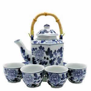 চা Cups and Sets