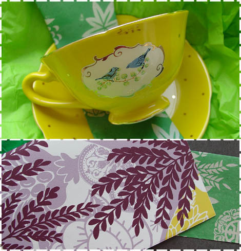 thé Cups and Sets