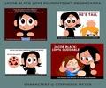 Team Jacob Black - twilight-series fan art