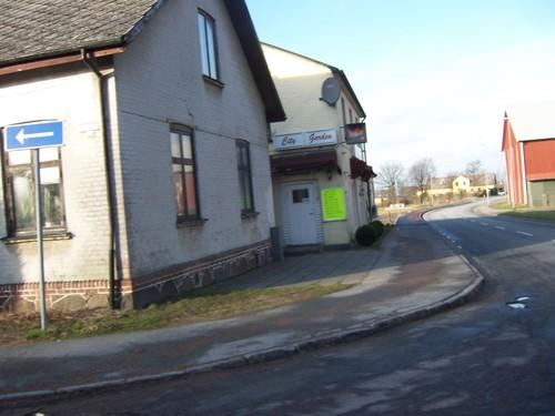 Teckomatorp - Skåne