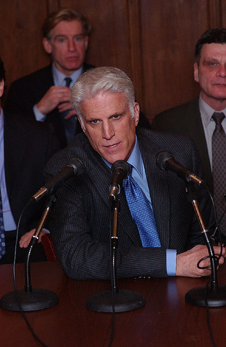 Ted Danson in FX's Damages