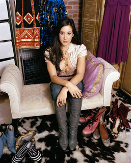 Teen People (Vanessa's Closet)