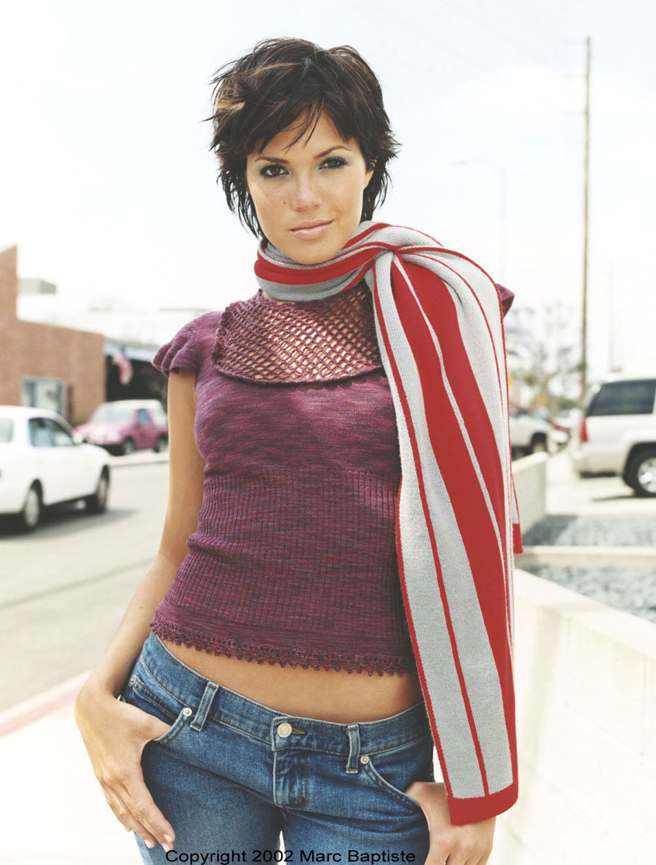 Teen People Mandy Moore Photo 661197 Fanpop