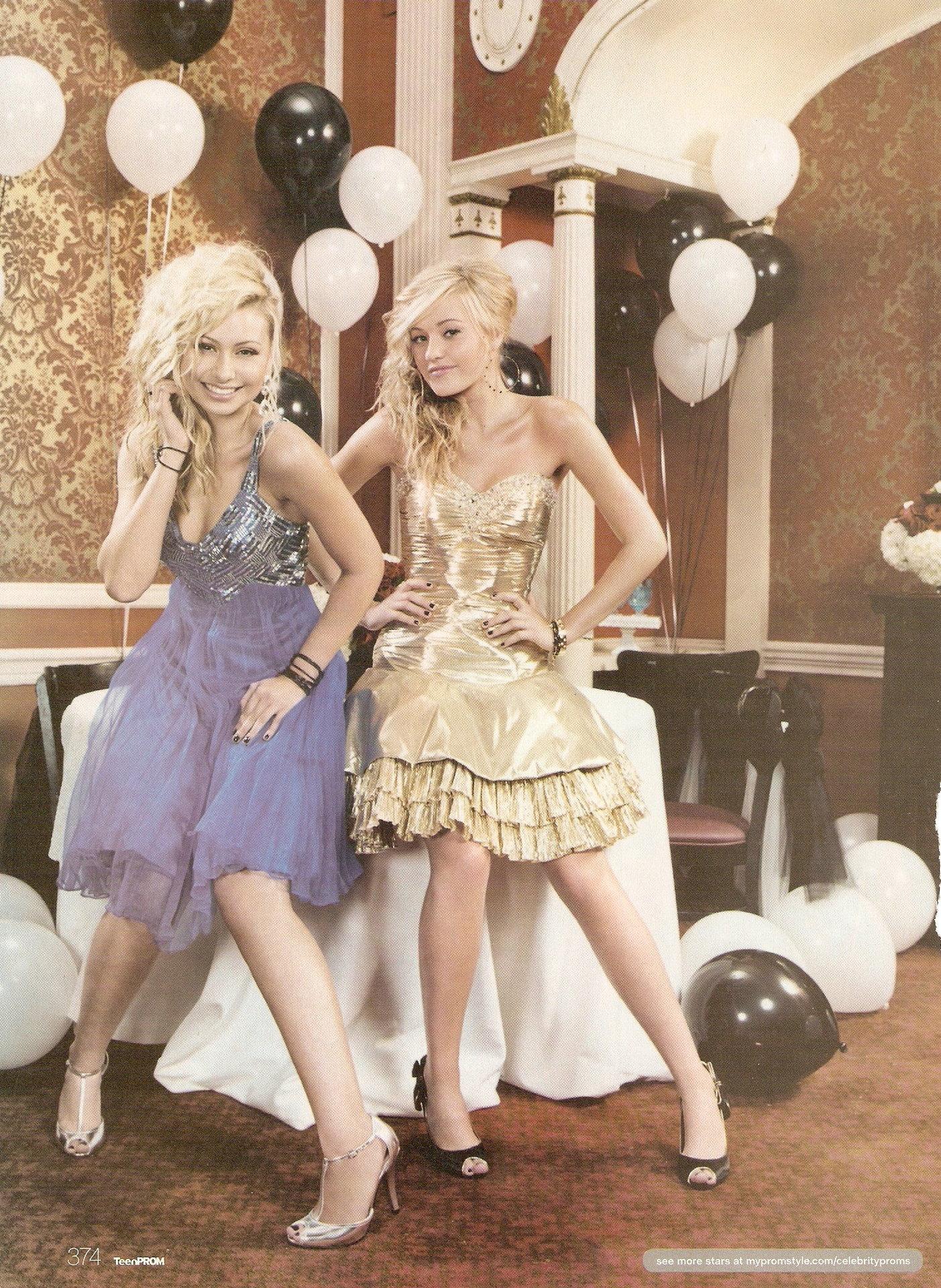 Teen Prom