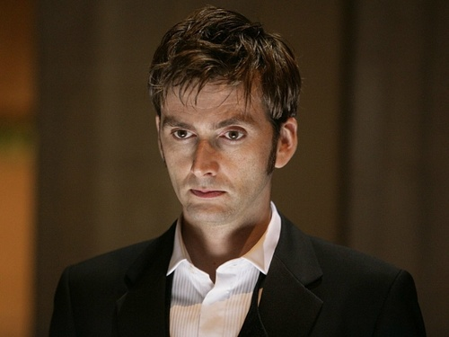 The Tenth Doctor wallpaper entitled Ten wallpapers